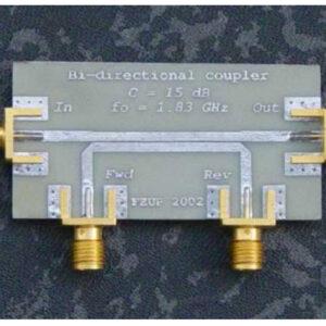 Bi-directional coupler